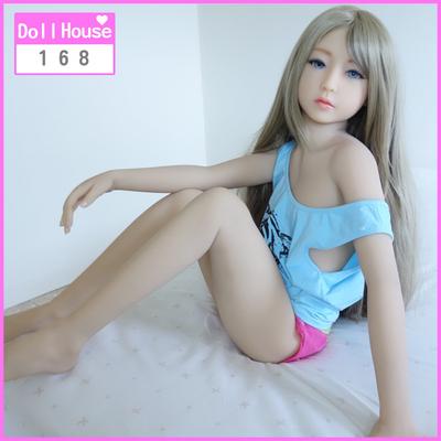 茉莉Molly 168实体娃娃非充气男用性玩偶金属骨架全硅胶成人用品