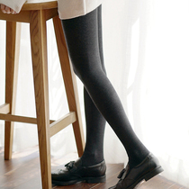 Plus velvet thickening pantyhose winter slimming leggings