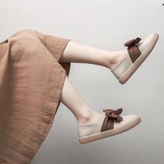 2019春季新款休闲女鞋1-618