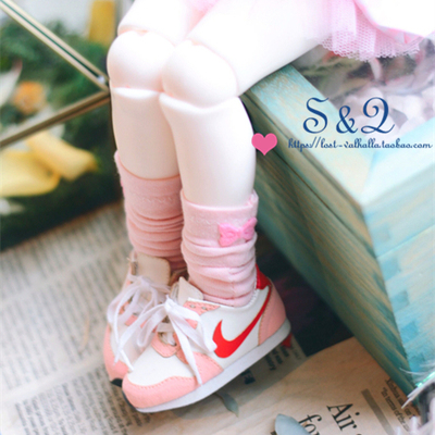 taobao agent BJD MSD MDD HOLIDAY SD 1/3 1/4 classic street daily sneakers in stock