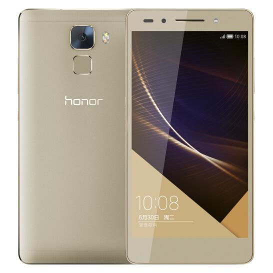 Được sử dụng Huawei Huawei vinh quang 7 đầy đủ Netcom di động Unicom Telecom Edition thông minh dual thẻ 4 Gam điện thoại di động