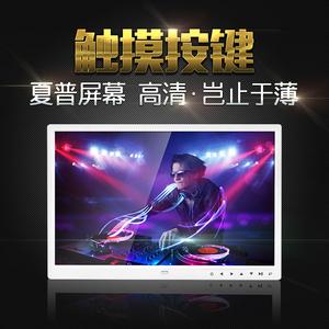 New độ nét cao 12 inch 13 inch 15 inch khung ảnh kỹ thuật số LED điện tử album ảnh quảng cáo video máy có thể được BIỂU TƯỢNG tùy chỉnh