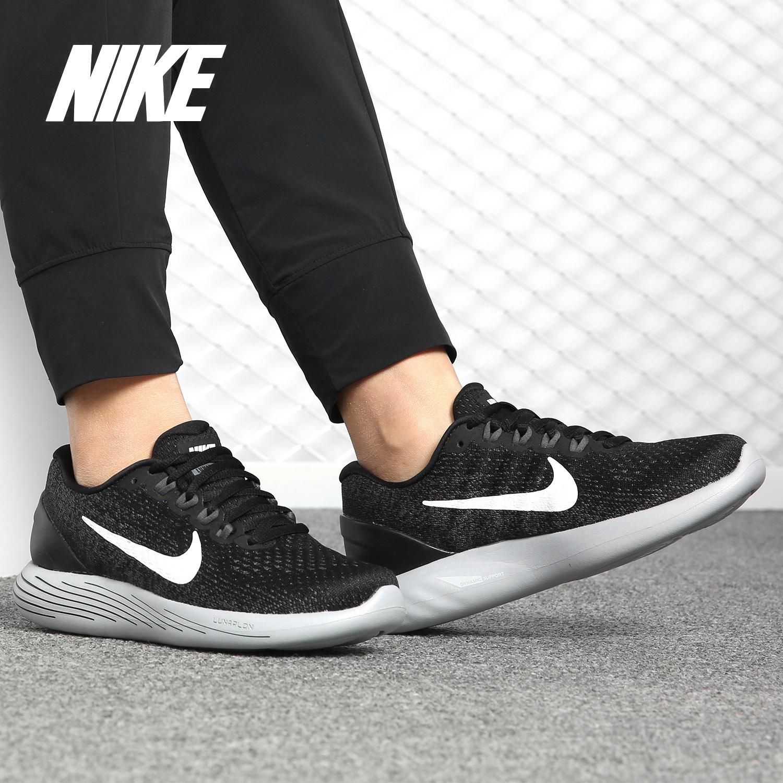 Nike 耐克 Lunarglide 9 女式缓震跑鞋*2双 多重优惠折后¥519包邮包税 88VIP会员还可95折