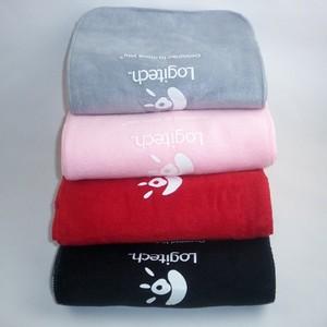 0.3 Quà tặng Logitech Logitech dày ấm khăn cưỡi leo núi du lịch ngoài trời đi lại