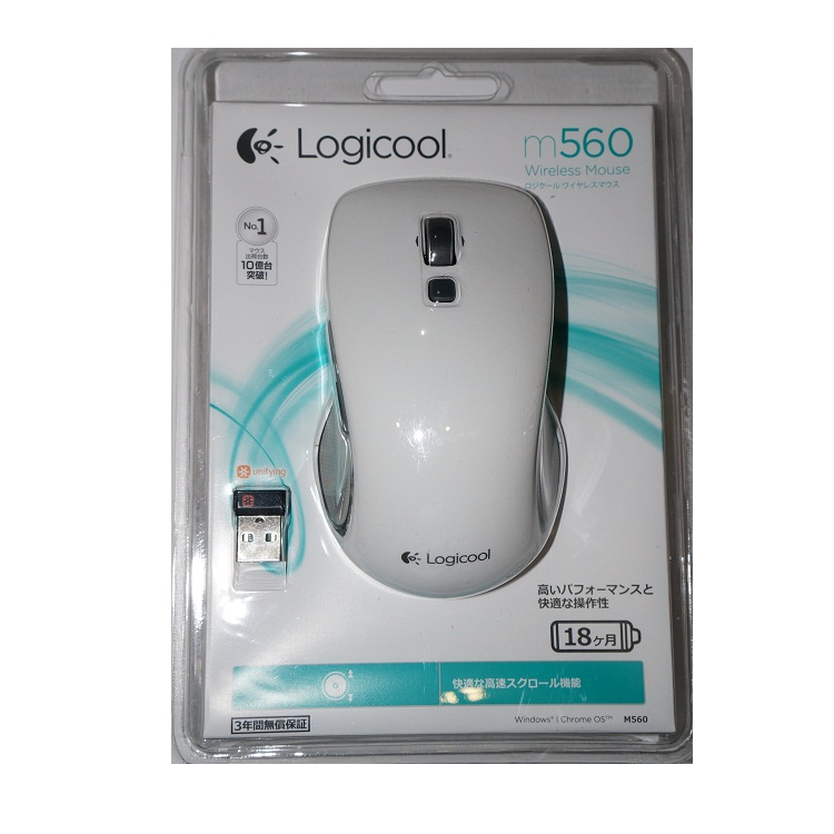 18 74] Logitech M950 M510 M557 Bluetooth Mouse from best