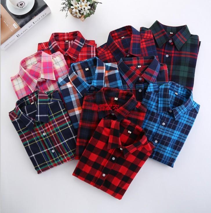 厂家直销女装地摊货源夏季女装短袖T恤女士打底开衫外套格子衬衫