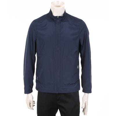Jinlilai đôi phải đối mặt với áo khoác mùa xuân mỏng kinh doanh bình thường của nam giới áo khoác MJS16111001-85 Áo khoác