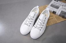 情侣款网红小白鞋新款韩版百搭平底板鞋休闲学生女鞋旅游鞋1386