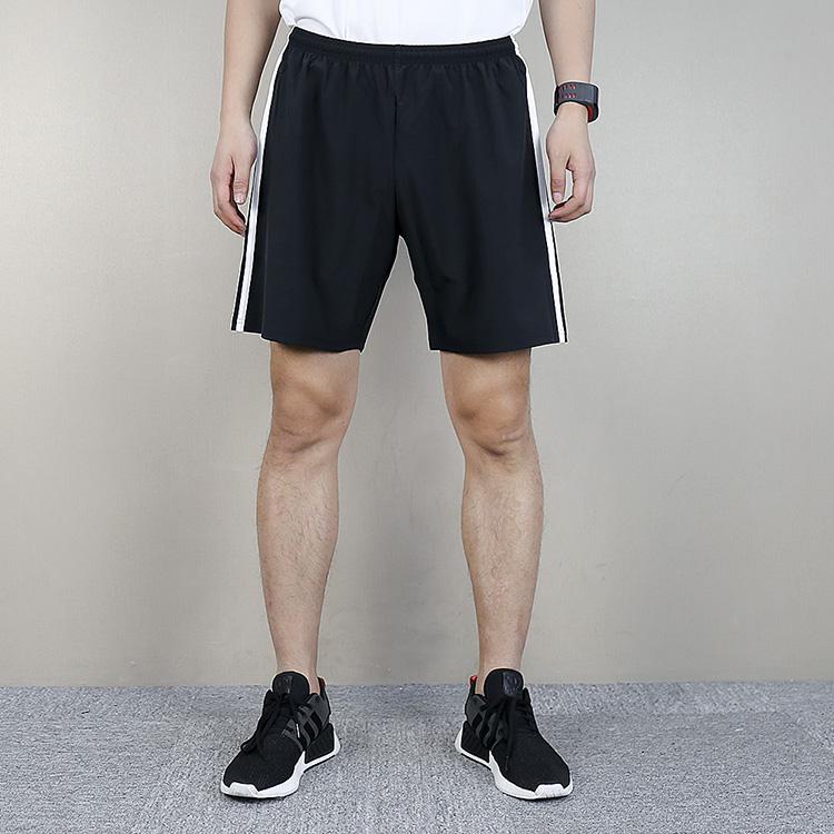 【冠军虎】速干休闲宽松透气运动短裤五分裤