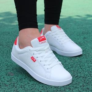 VIP giày chim giày của phụ nữ đích thực giày trắng sinh viên 2018 mới mùa xuân và mùa hè giày thể thao giản dị giày trắng